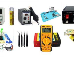 Best Mobile Repairing Tools