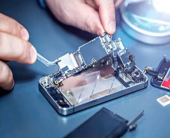 Basics Of Mobile Repairing